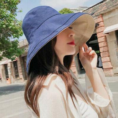 Women Fashion Personality Sweet Bucket Hat All-match Sunscre