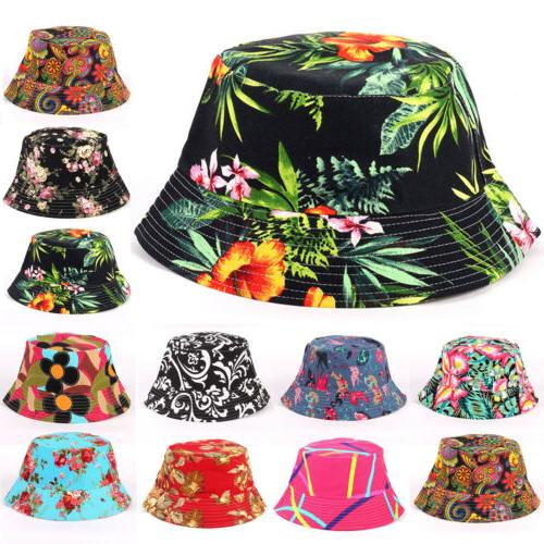 women men boonie bucket hat festival fishing