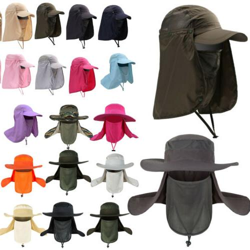 boonie bucket hat cap fishing military hunting