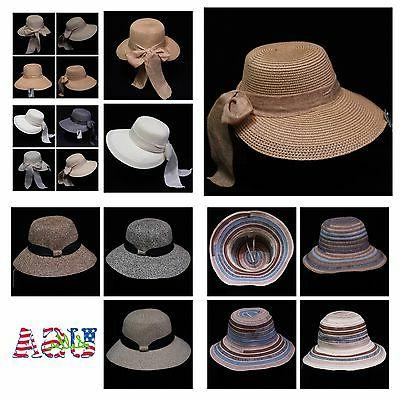 women s straw hat bucket cap fashion