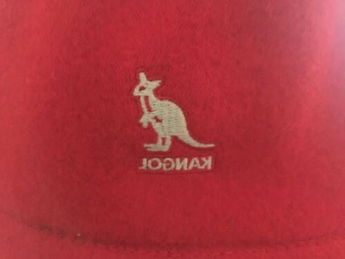 Kangol Lahinch Old Bucket Bucket
