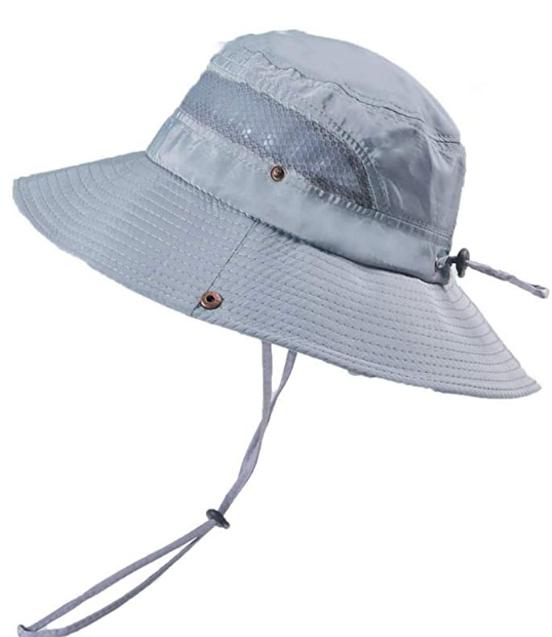 Hat Mission Cooling Hat