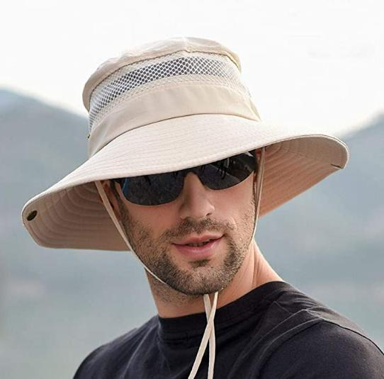 XIAJIE Sun Cooling Hat Mission Cooling Hat