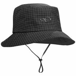 Outdoor Research Lightstorm Bucket Hat-Black-Small