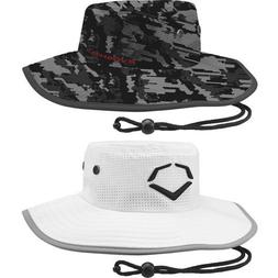 EvoShield Logo Baseball Bucket Hat with Adjustable Strap WTV