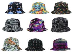 ORIGINAL CHUCK LONNY BUCKET HAT - One Size Fits Most - MULTI