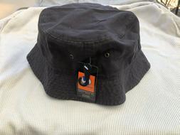 NEWHATTAN MEN & WOMEN'S 100% COTTON FISHING BUCKET HAT CAP