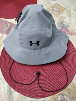 Under Armour Men's ArmourVent Warrior 2.0 Bucket Hat NWT