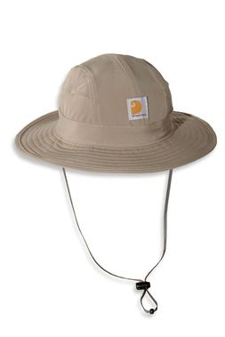 Carhartt Men's Bucket Hat Force Extremes Fishing Boonie Sunh