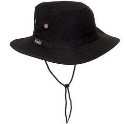 Sloggers Men's Classic Cotton UPF 50 + Fishing Bucket Hat Ca