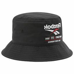 Reebok Men's Classics Vector Bucket Hat
