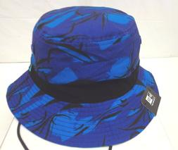 Men's Large New Era Gone Wild Bucket Hat Purple
