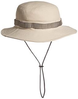 Columbia Men's ROC Bucket Hat, Fossil, L/XL