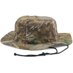 Under Armour Men's UA Camo Hunting Bucket Hat, 1276155