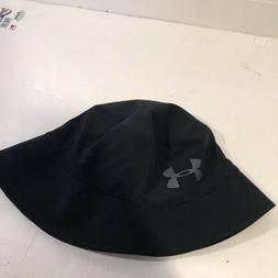 Under Armour Men's UA Gore-Tex Bucket Hat, 1262175-001 NEW G