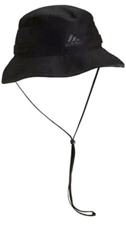 men s victory iii bucket hat black