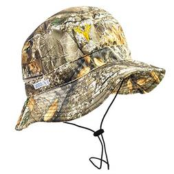 Men�s Camo Bucket & Boonie Hat Realtree Hunting & Fishing