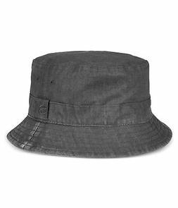 Sean John Mens Reversible Bucket Hat black L/XL