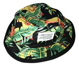 LRG Mens Stay Lampin Reversible Bucket Cap Hat New L/XL