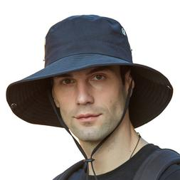 mens waterproof sun hat outdoor sun protection