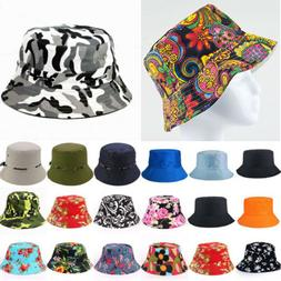 New Unisex Men Ladies Bucket Hat Fisher Boonie Camping Summe