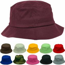 mens womens bucket hat cap fishing boonie