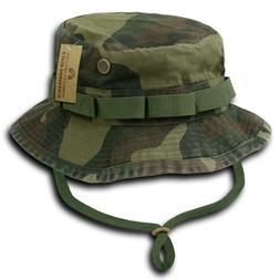 Military Boonie Hat Fishing Camping Hiking Golf Beach Woodla