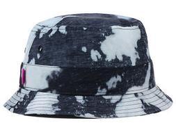 Mishka Crushed Keep Watch Floppy Bucket New Era Hat Cap Pool