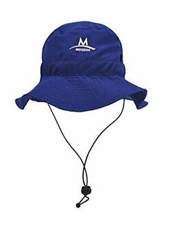 Mission Cooling Bucket Hat Navy