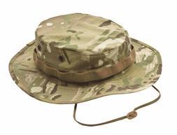 Multicam Boonie Hat Tru-Spec 3372 Poly-Cotton Rip-Stop  Buck
