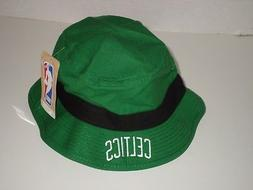 f025b0ad3 NBA Boston Celtics Adidas Green Bucket Hat Size LXL Authenti