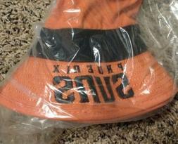 adidas NBA Men's Phoenix Suns Bucket Hat