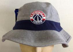 NBA Washington Wizards Adidas Bucket Safari Flex Fit Cap Hat