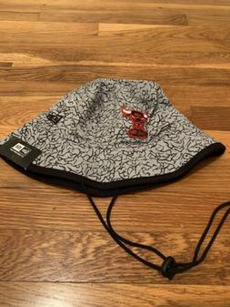 "New Era NBA ""Windy City"" Chicago Bulls Floppy Bucket Hat"