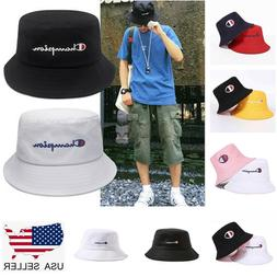 New *&*Fashion Champion-Hat Bucket Men/ Women's Outdoor Fish