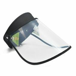 New Anti-fog Hats Men Dust Protection Bucket UV Protect Wome