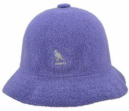 NEW Authentic KANGOL Bermuda Casual Bucket Cap Hat 0397BC Si
