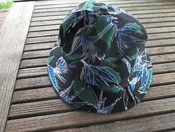NEW ADIDAS BIRDS OF PARADISE FLOPPY BUCKET SAILOR HAT ONE SI