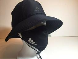 Adidas Bucket Hat, Size:S/M New with Tags+ 2pcs Masks+10pcs
