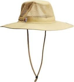 New Carhartt Khaki Cotton Odessa Sun Bucket Hat 103031 Brown
