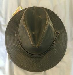 NEW Dorfman Pacific Co Hiking Fishing Safari Sun Bucket Hat