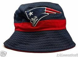 New England Patriors New Era Jersey Pop Men's Bucket Hat Cap