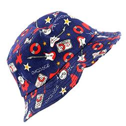 The Hat Depot New Multipurpose Outdoor Bucket Hat