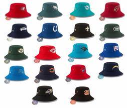 New NFL Secondary Training New Era Bucket Mens Cap Hat