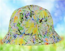 New Adidas Originals Das Bucket Floral Pattern Bucket Style