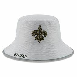 new orleans saints nfl training camp gray