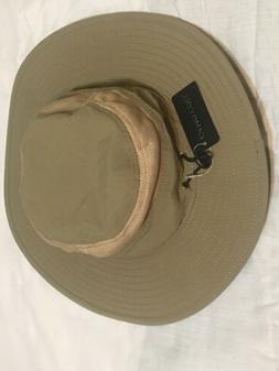 New W/ Tag, Outdoor Classic Fashion Bonnie Hat Summer Sun Ca