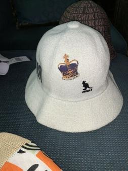 NEW SAMPLE KANGOL X  TAKEO KIKUCHI BERMUDA CASUAL Bucket Hat