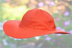 New Columbia Sun Goddess Women's Booney Bucket Hat Cap