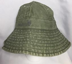 NEW Women's Carhartt Blue/Green Hat, Bucket Hat with Force S